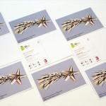 Salone del Libro Usato: identity 2011