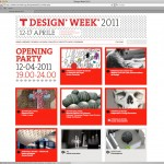 Triennale Design Week 2011