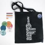 Planeta: merchandising 2013
