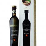 Planeta, packaging olio 2013